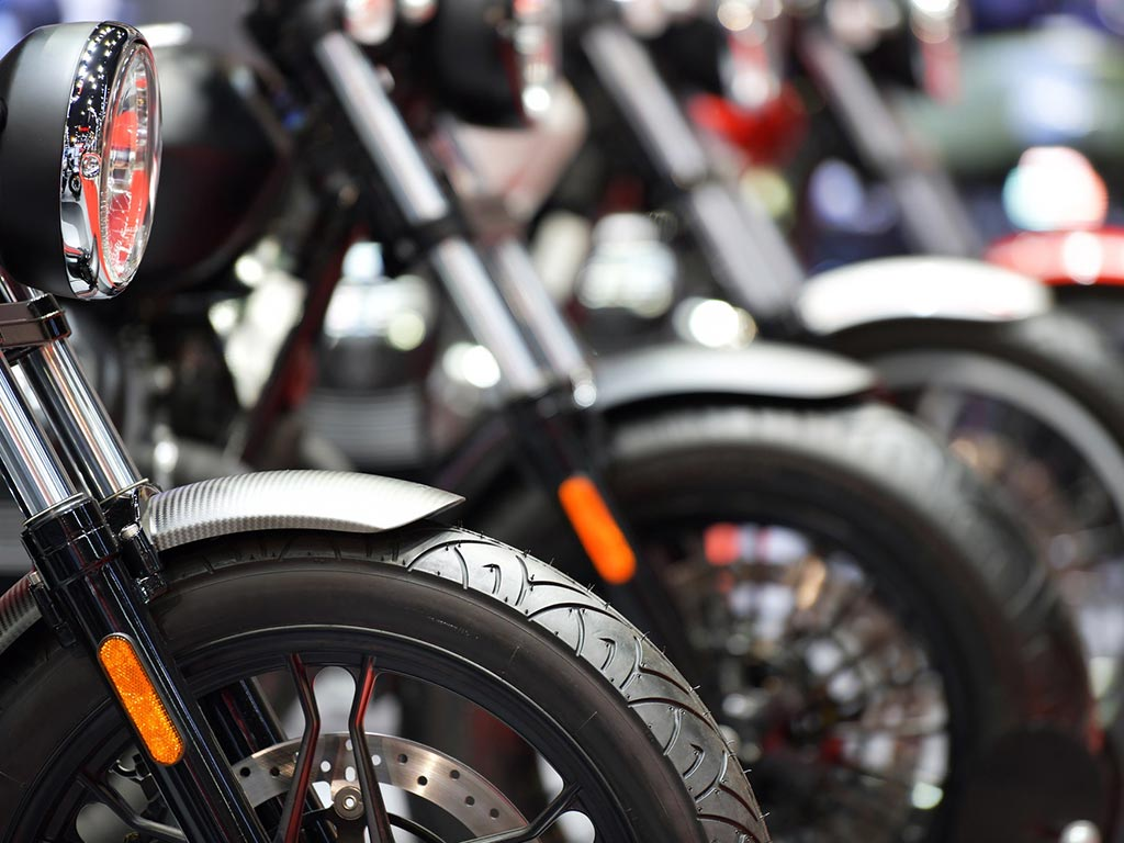 Dave Sears Reviews The Buyers Guide to Purchasing a Pre-Owned Motorcycle