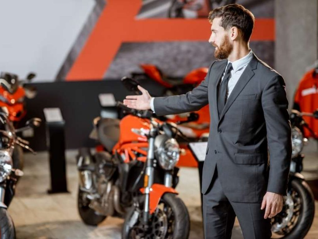 Dave Sears on The Do's and Don'ts of Buying a Pre-Owned Motorcycle